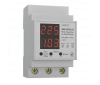 Реле защиты  насосов ADECS ADC-0210-12 «сухого хода»