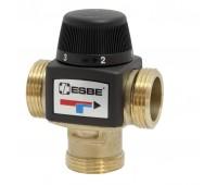 Термос. клапан ESBE VTA372 1″ 20-43°С