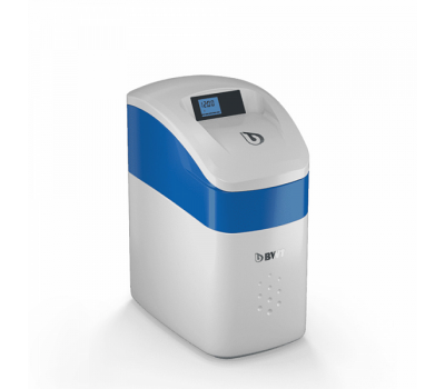 Компактный умягчитель воды BWT Perla Silk М (Кабинет)