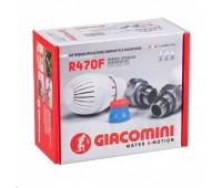 Комплект радиаторный Giacomini R470F 1/2