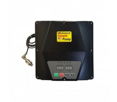 Преобразователь частоты USRobotech SimplePump 40 + датчик